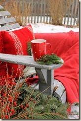 Red mug 2